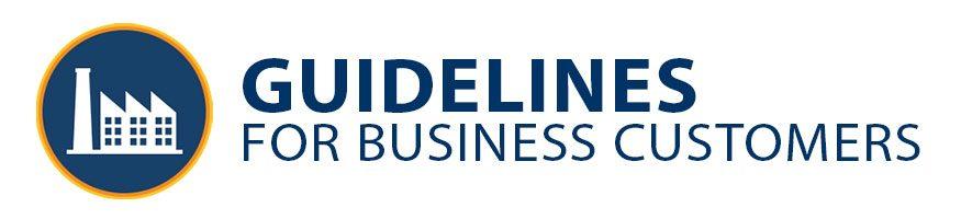 Marin Hazardous Waste - Business Guidelines